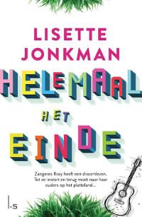 Helemaal het einde van Lisette Jonkman