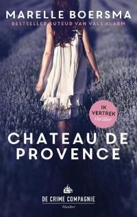 Chateau de Provence van Marelle Boersma