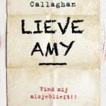Lieve Amy – Helen Callaghan