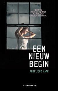 Een nieuw begin van Angelique Haak