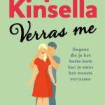 Verwacht: Verras me – Sophie Kinsella
