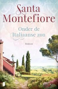 Onder de Italiaanse zon van Santa Montefiore