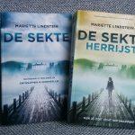 Mariette Lindstein – haar eigen verhaal