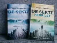 Boeken van Mariette Lindstein