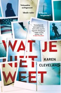 Wat je niet weet van Karen Cleveland