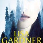 Verwacht: Achter je – Lisa Gardner