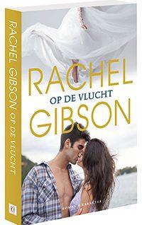 Op de vlucht van Rachel Gibson