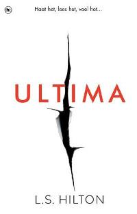 Ultima Maestra 3 van L.S. Hilton