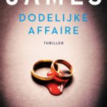 Dodelijke affaire – Peter James