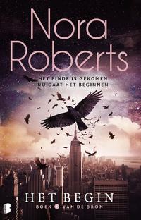 Het begin De bron boek 1 van Nora Roberts