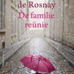 Verwacht: De familiereünie – Tatiana de Rosnay