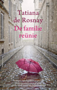 De familiereünie Tatiana de Rosnay