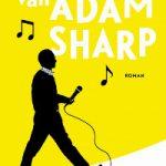 Het beste van Adam Sharp – Graeme Simsion