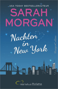 Nachten in New York van Sarah Morgan