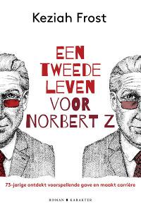 Een tweede leven voor Norbert Z van Keziah Frost