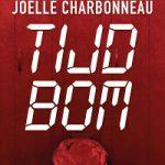 Verwacht: Tijdbom – Joelle Charbonneau