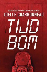 Tijdbom van Joelle Charbonneau