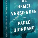 Verwacht: De hemel verslinden – Paolo Giordano