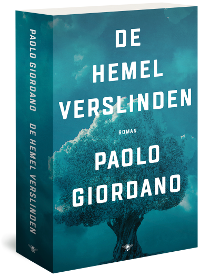 De hemel verslinden van Paolo Giordano
