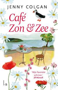 Cafe Zon & Zee van Jenny Colgan