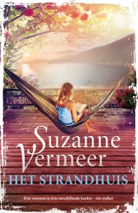 Het strandhuis van Suzanne Vermeer