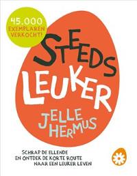 Steeds leuker van Jelle Hermus