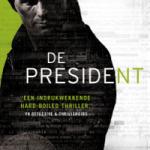 De president – Gregg Hurwitz
