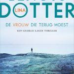 De vrouw die terug moest – Lina Bengtsdotter
