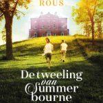 De tweeling van Summerbourne – Emma Rous