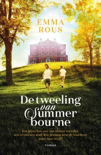 De tweeling van Summerbourne van Emma Rous