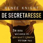 De secretaresse – Renee Knight