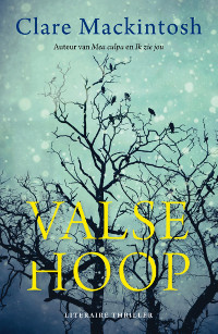 Valse hoop van Clare Mackintosh