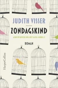 Zondagskind van Judith Visser
