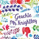 Geachte Mr. Knightley – Katherine Reay