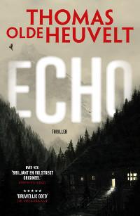 Echo van Thomas Olde Heuvelt