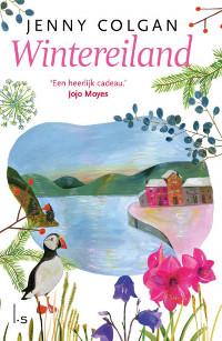 Wintereiland van Jenny Colgan