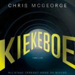 Kiekeboe – Chris McGeorge