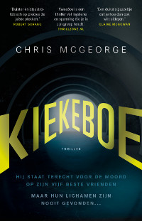 Kiekeboe van Chris McGeorge