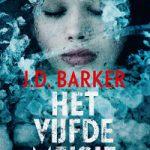 Het vijfde meisje – J.D. Barker