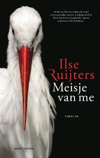 Meisje van me van Ilse Ruijters