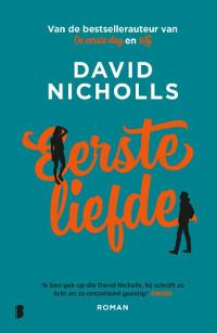 Eerste liefde van David Nicholls