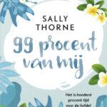 99 procent van mij – Sally Thorne