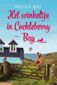 Het winkeltje in Cockleberry Bay van Nicola May