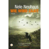 Wie wind zaait van Nele Neuhaus