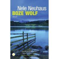 boze wolf van Nele Neuhaus