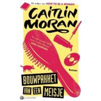 Bouwpakket van een meisje van Caitlin Moran