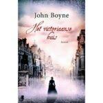 Het victoriaanse huis – John Boyne