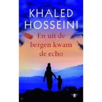 En uit de bergen kwam de echo van Khaled Hosseini