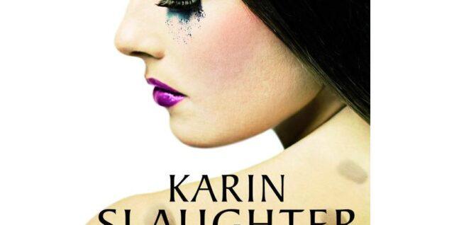 Veroordeeld van Karin Slaughter