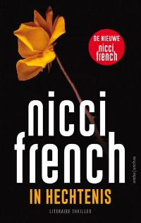 In hechtenis van Nicci French